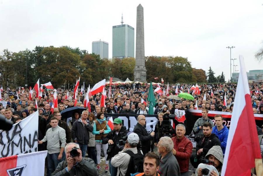 manifestacja_polacy-przeciw-imigrantom_12.09.2015
