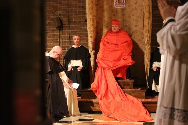 """Ultrakonserwatywny kardynał Raymond Leo Burke (ur. 1948) - młot na """"heretyka, antypapieża"""" Franciszka . To on stanie na czele ostatniej schizmy w dziejach Kościoła katolickiego"""