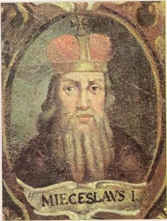 mieszko-I