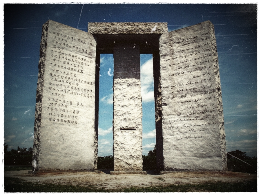 georgia-guidestones