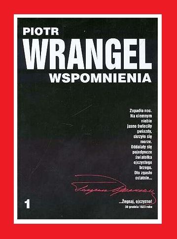 piotr-wrangel-wspomnienia