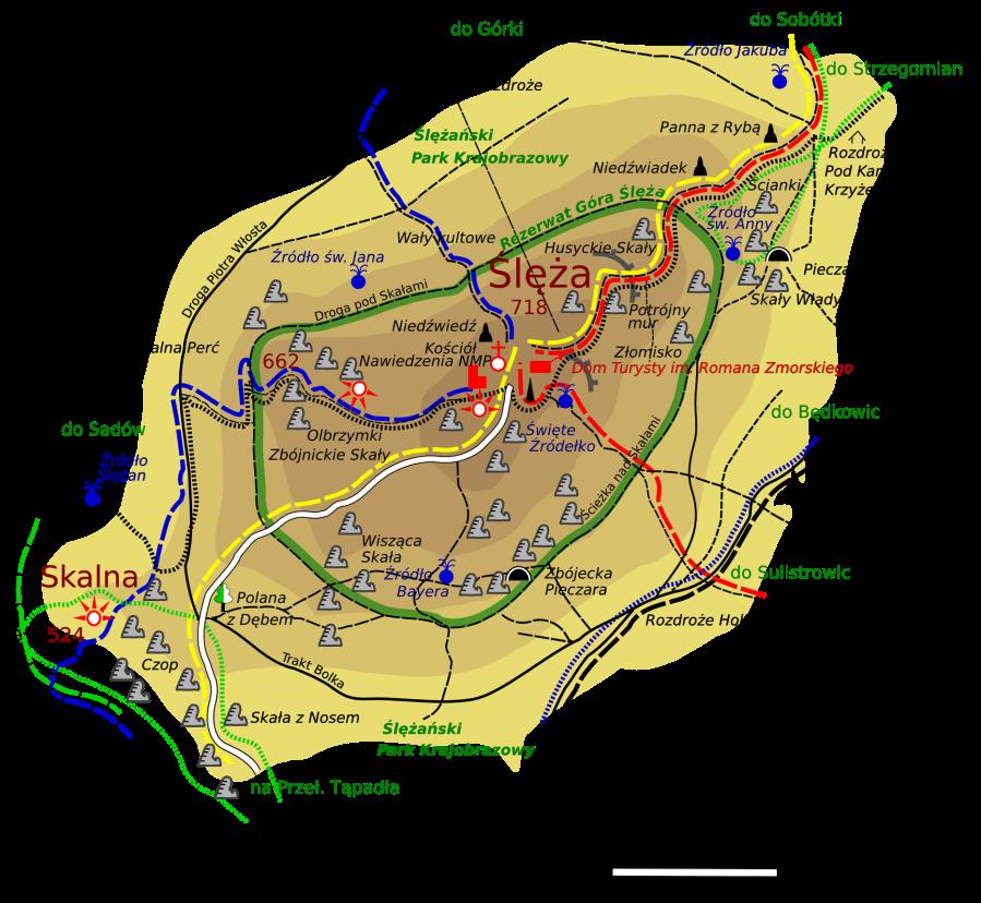 sleza-mapa_szczytu